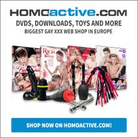 Buy Gay Sex Toys @ Homoactive